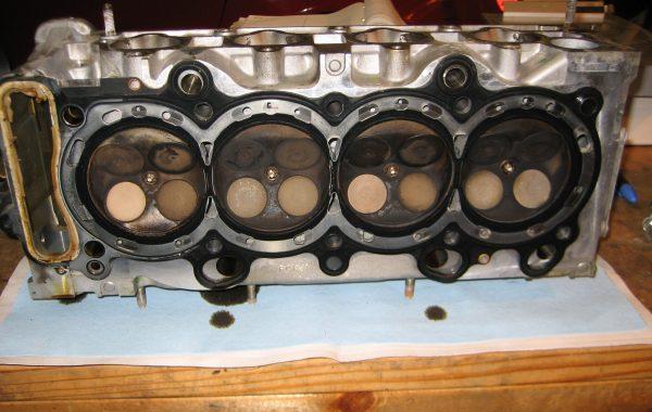 S2000 Repair