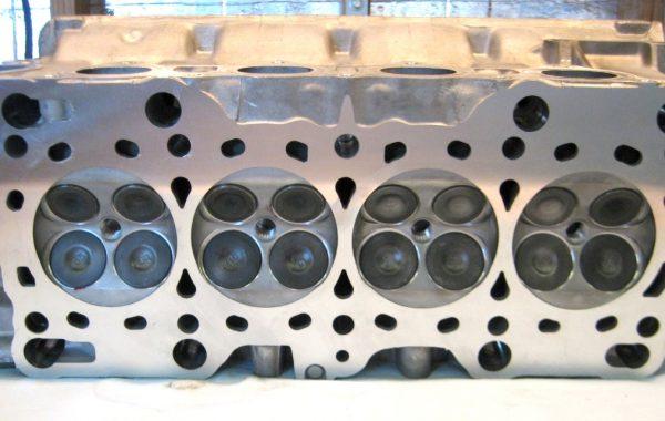 Prelude Cylinder Head Repair